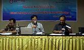 Diskusi Panel Terkait Undang-Undang Desa