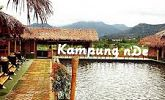 Kampung Nde, Pangbalikan Urang Sunda
