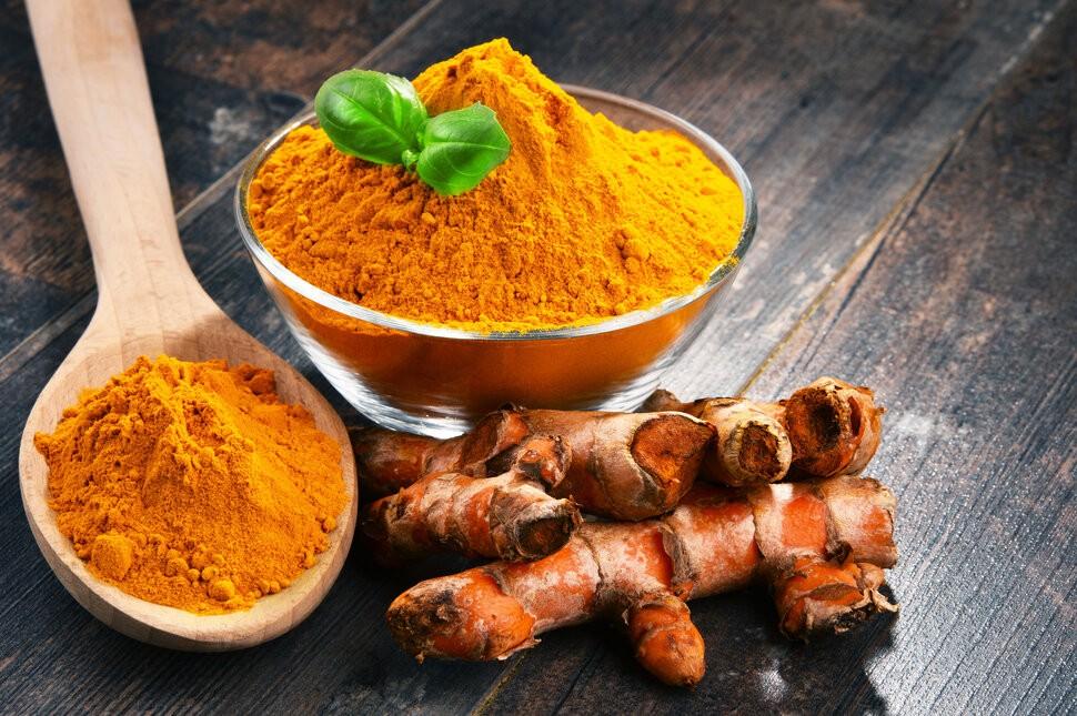 Daftar Herbal untuk Asam Lambung Yang Ternyata Ampuh