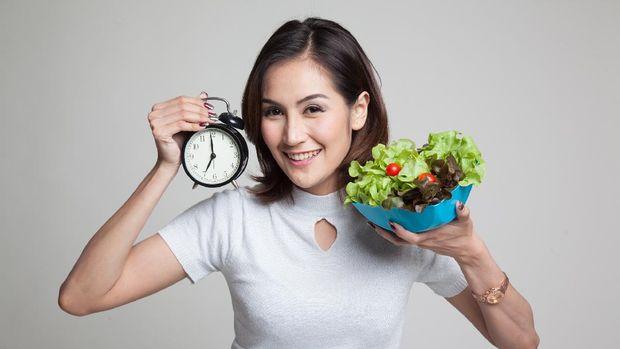 Menu Diet Sehat Sederhana dan Murah Meriah