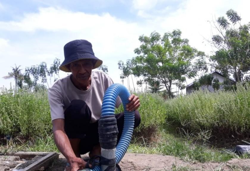 Petani Minta Pemkab Sigi Bangun Sumur Dangkal untuk Kelancaran Bertani