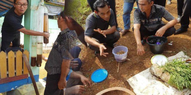 Tantangan Bertani Organik di Desa Linggamukti