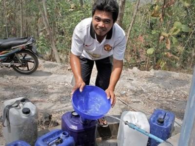 Kurangnya Keadilan Sosial dalam Pengelolaan Sumber Daya Air di Desa Kajar, Kabupaten Kudus